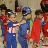 2017 - 02 - Educacao Infantil Carnaval -_-76